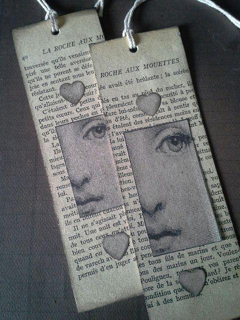 Scrap / Marque-pages (2)