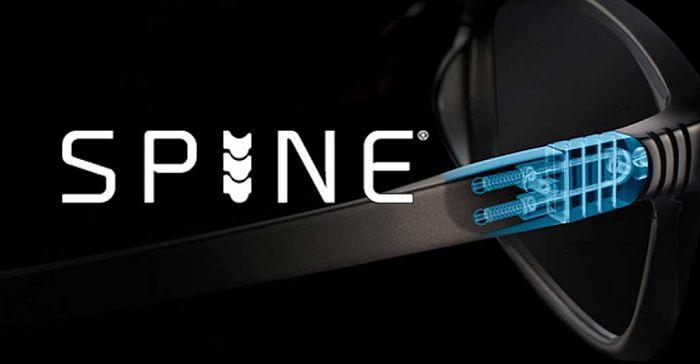 SPINE Eyewear from REM