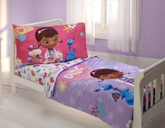 doc mcstuffins gift ideas dvds books games bedding low as 350 shipped