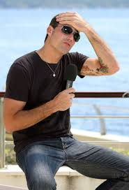 matthew fox :: that tattoo