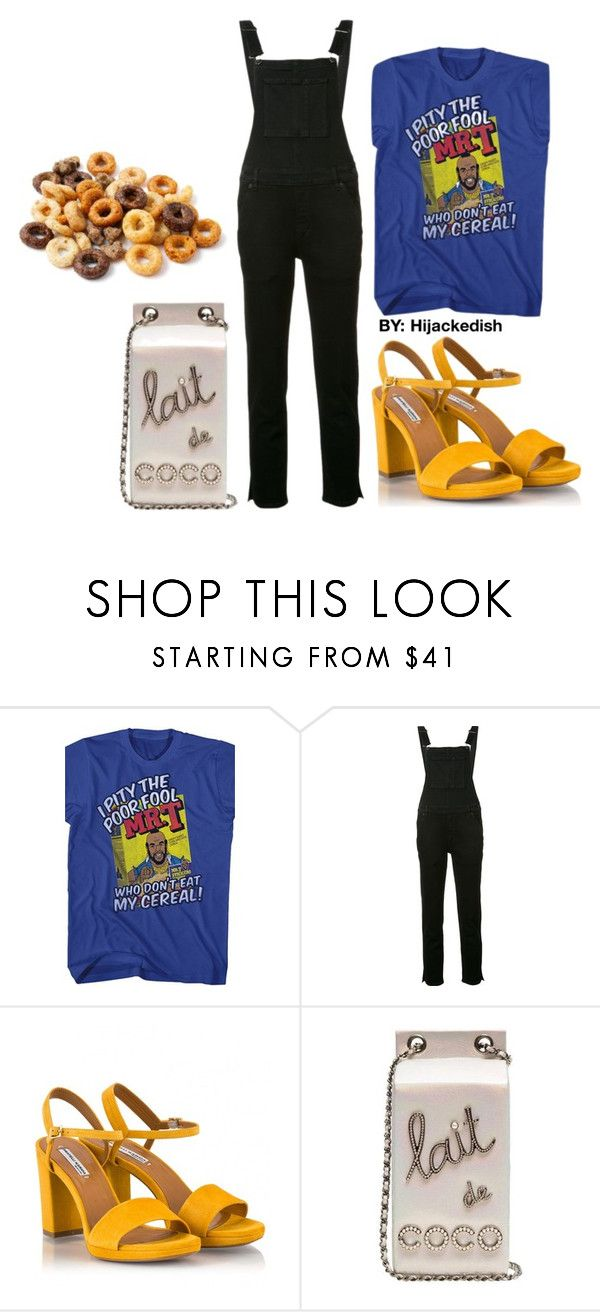 """Cereal"" by hijackedish on Polyvore featuring Ksubi, Fratelli Karida and Chanel"