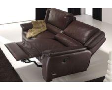 Este estupendo sofá dos plazas, además de elegancia y estilo, le proporcionará inolvidables momentos de confort. Utilice su asiento relax y disfrute de todas sus ventajas. Shiito, tienda especialista en sofás y muebles de descanso.