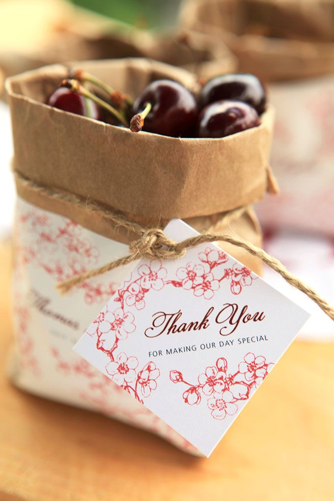 1520 best images about favor packaging ideas on pinterest for Dinner party gift ideas