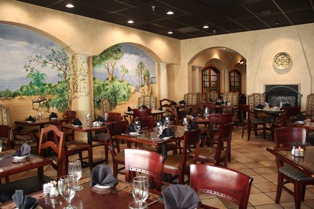 5. Jalapenos Restaurant, Annapolis