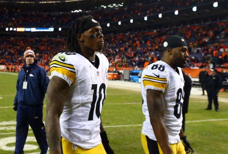 Martavis Bryant: NFL Needs to Change Its Marijuana Policy - http://nflspinzone.com/2016/03/16/martavis-bryant-nfl-must-change-marijuana-policy/