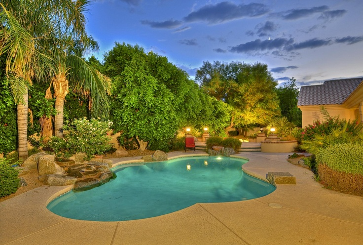 1000 Images About Pool Landscape On Pinterest Stone
