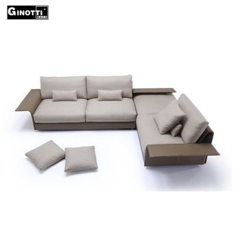 Simple Design Wooden Sofa Set Sectional Sofa Pinterest