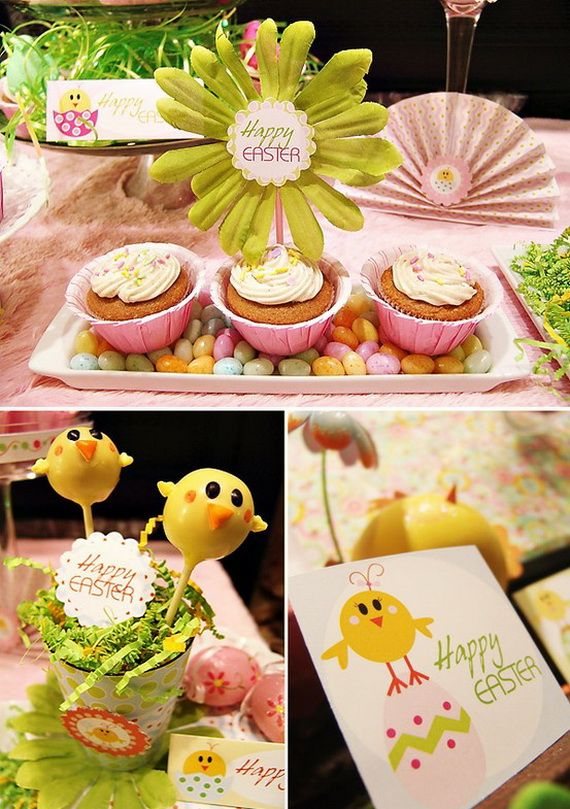 Gift Ideas: Easy Spring and Easter Holiday Crafts