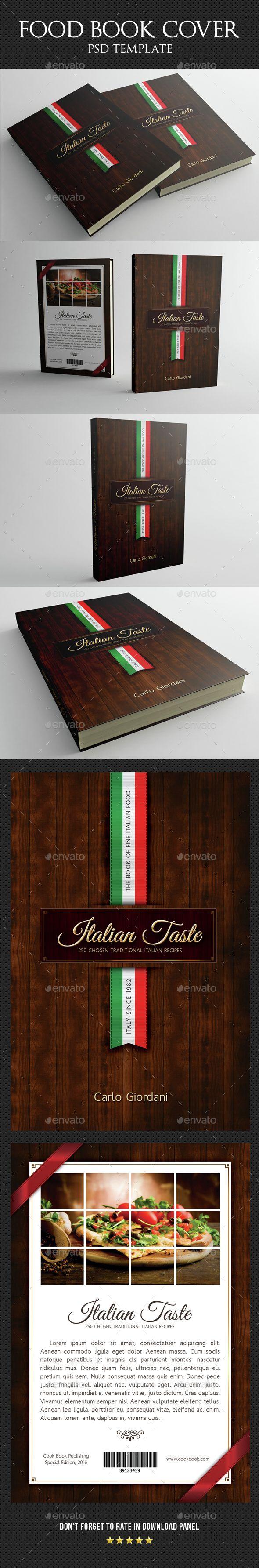 88 besten Book Cover Templates Bilder auf Pinterest | Autor ...