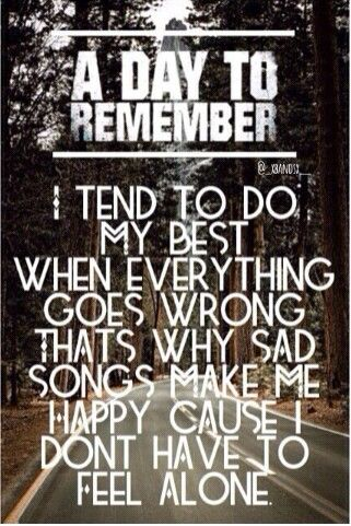 The 10 best songs by A Day To Remember | Louder