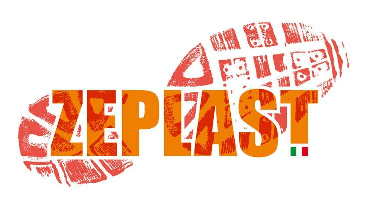 Zeplast - New Branding #logo #design