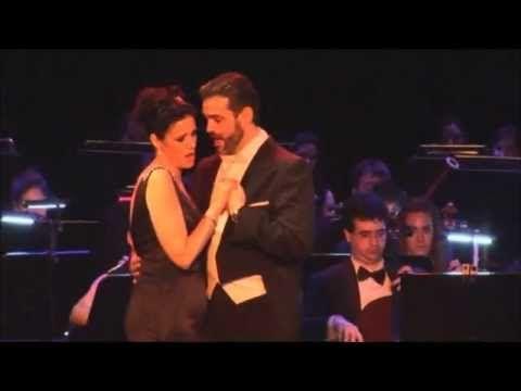 Lippen schweigen - La viuda Alegre (Die Lustige Witwe) #Concierto #AñoNuevoBSO en el Teatro de la Zarzuela