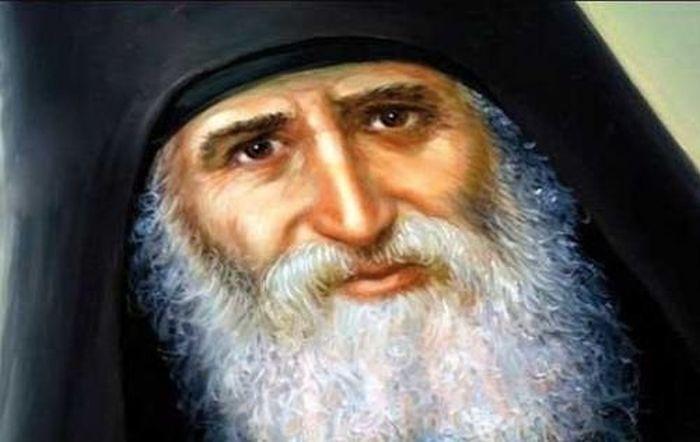 Όλες οι διδαχές για τον άγιο γέροντα παίσιο. gerontas paisios o agioritis.news kai didaxes.