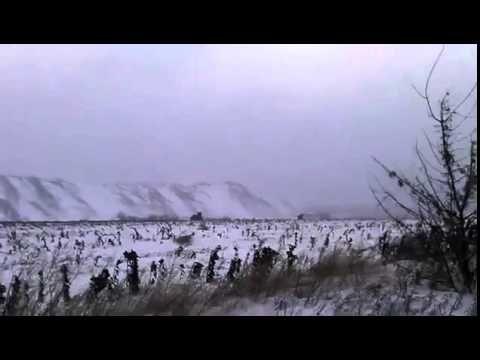 Ukraine War ~  DNI MLRS 'GRAD' shelling Ukraine