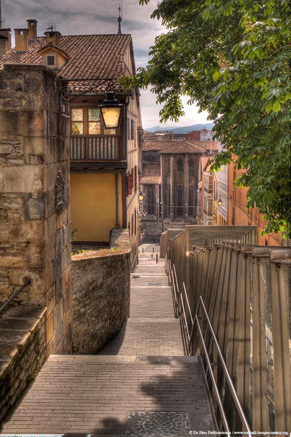 ***Cantón de Anorbin - Vitoria - Gasteiz- Euskadi - País Vasco - Euskal Herria - Basque Country