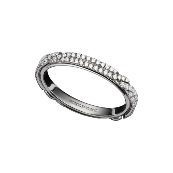 41 Best Images About Platinum Wedding Rings For Women On