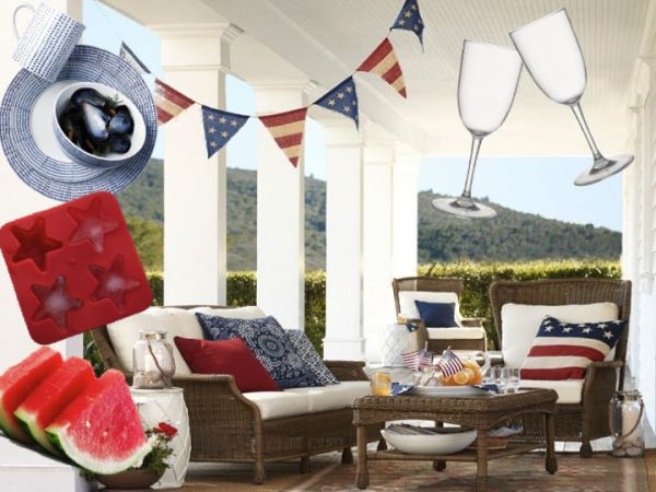 memorial day entertaining ideas