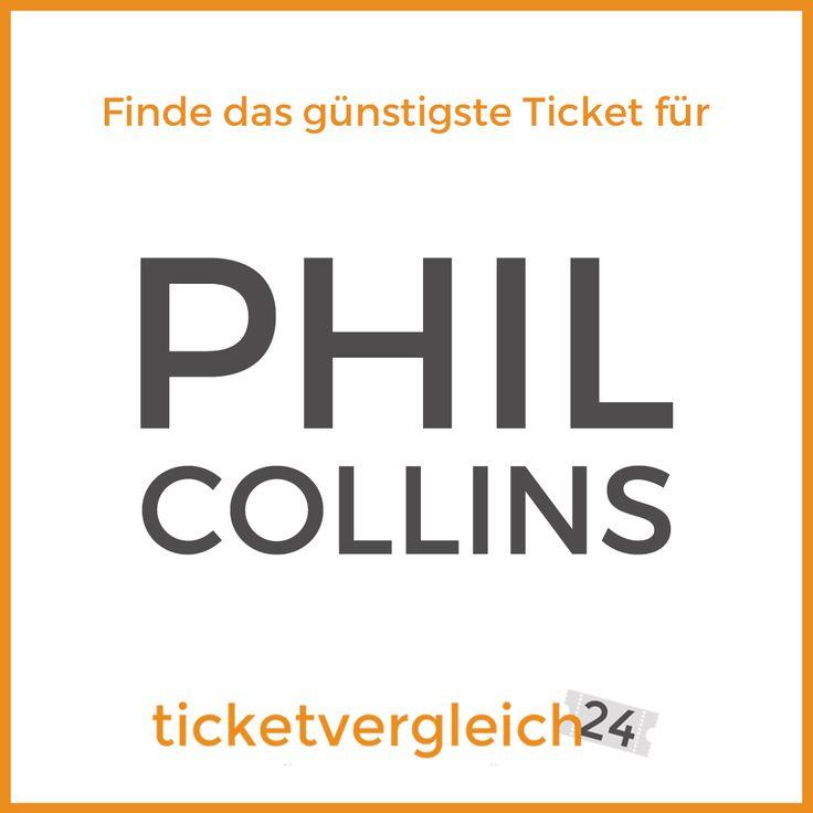 Der Presale für die anstehende Deutschland-Tournee von keinem geringeren als Phil Collins ist gestartet!  Sichert euch eure Tickets für seine Konzerte u. a. in Duisburg, Hamburg und Köln.  Tickets unter: www.ticketvergleich24.de/artist/phil-collins/   #philcollins #presale #concert #konzert #germany #duisburg #hamburg #köln #koeln #cologne #musik #tickets #ticketvergleich24