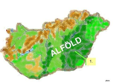 Alföld - YouTube