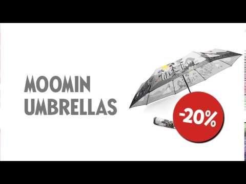 Moomin 70 - Surprise #4 - YouTube