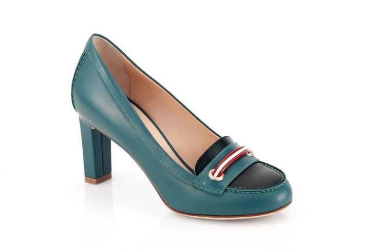 Pammy Pump Shoes