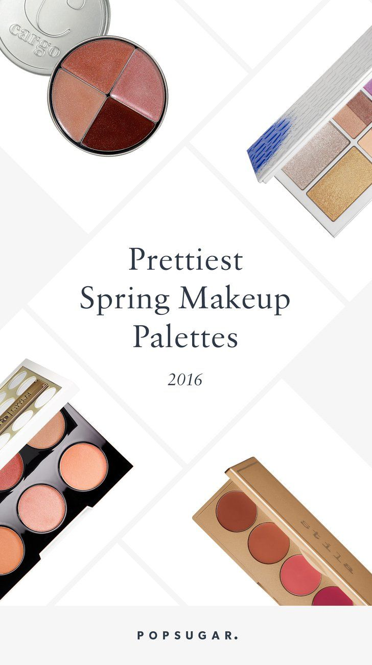 Pin for Later: Brace Yourself: These Are the Season's Most Stunning New Palettes  Pin it!