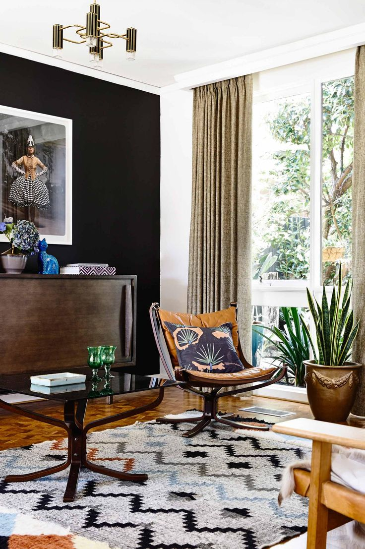 14 reasons to invest in a statement rug. Styling by Rachel Vigor. Photography by Derek Swalwell.