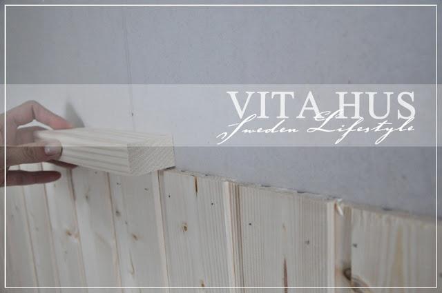 vitahus wandvert felung selber bauen diy pinterest. Black Bedroom Furniture Sets. Home Design Ideas