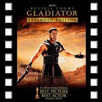 Gladiator (2000) online full film | Gladijator (2000) online sa prevodom | Maximus is a powerful Roman general, loved by the people and the aging Emperor, Marcus Aurelius. Before his death, the Emperor chooses Maximus to be his heir over his own son, Commodus, and a power struggle leaves Maximus and his family condemned to death. The powerful general is unable to save his family, and his loss of will allows him to get captured and put into the Gladiator games until he dies...»