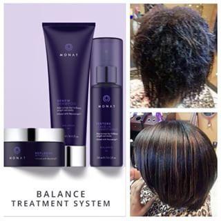 Monat works great for ethnic hair!Mandiballard.mymonat.com or Facebook search @mandismonat