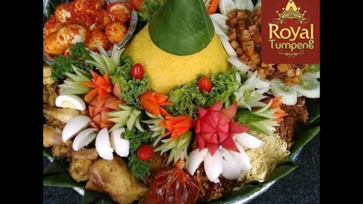 Pesanan Nasi Tumpeng Ibu Icha di Cinere , Jakarta Selatan |081287608239