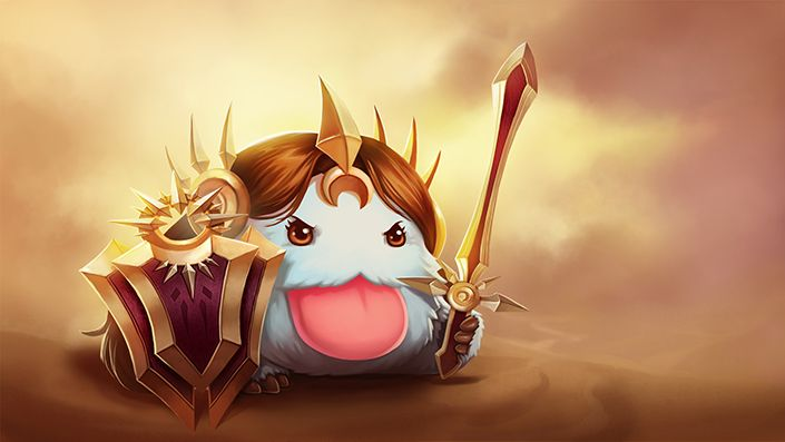 Surrender at 20: Red Post Collection: February 12th patch update, Context on PBE Smite range changes, LoL Valentine's Cards, Champion Themed Poros, Kassadin Update in Production, & more