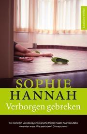 Verborgen gebreken ebook by Sophie Hannah