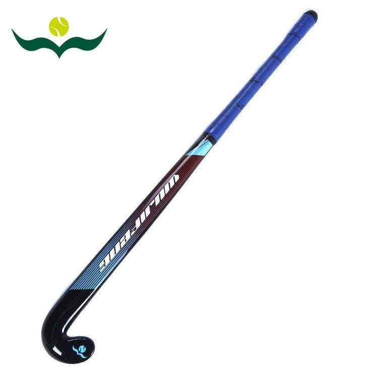 Wujifeng 2017 nieuwe collectie veld hockey sticks composiet materiaal hoge niveau hockey sticks voor volwassenen #160708_w44