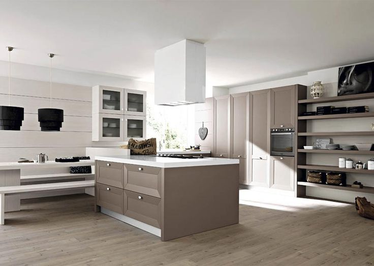 Need A Special Kitchen Design? Cesar Is The Answer!