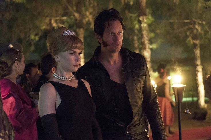 "**Spoilers ahead** Last night, HBO's ""Big Little Lies"" wrapped up with a helluva finale that packed a big emotional punch, coupled with the page-turning thrills, and perfectly calibrated melodrama that have been trademarks of the series so far. Alexander Skargard's abusive Perry Wright was revealed to be both the murder victim, and the man who raped …"