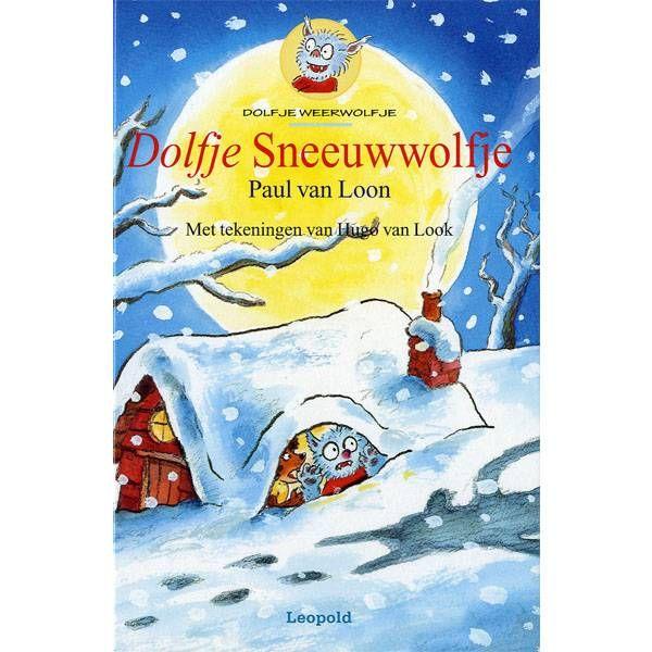 Dolfje Weerwolfje Dolfje Sneeuwwolfje