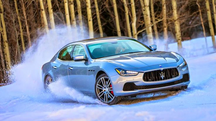 AutoGists Blog: Auto Review: The Maserati Ghibli S Q4…Sleek with an unmistakable blend of elegance and sports car