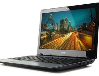 Google alongwith Acer launched it's new Chromebook in the market.
