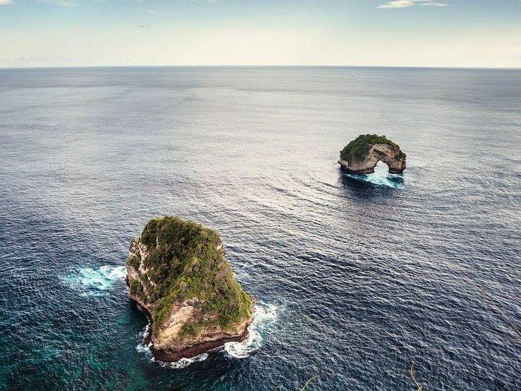 Banah Cliff - Batu Madeg