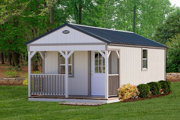Ulrich Barns provides the most affordable cabin shells to fulfill your needs. Order the best portable sheds online and get great savings. All our products come with a warranty and we can give you a delivery date.
