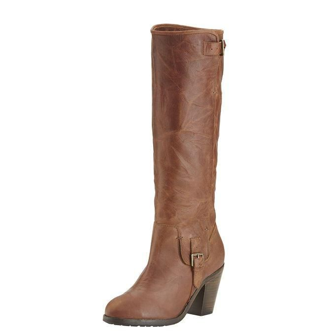 Ariat Gold Coast Boot in Aged Amber - LAST PAIR