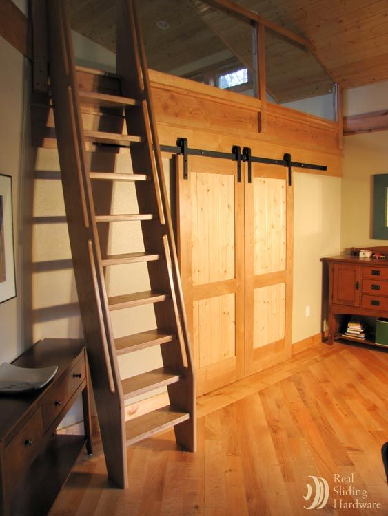 85 best images about future plans for horse barns on pinterest for Barn loft doors