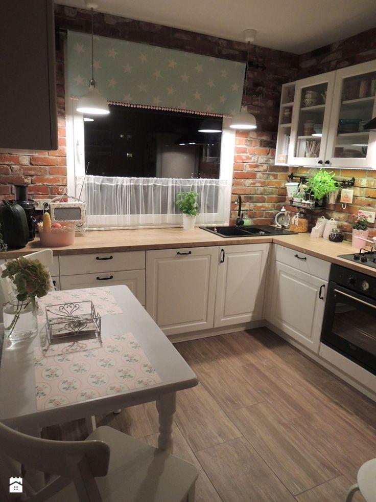 Kuchnia styl Prowansalski - zdjęcie od sliwka6
