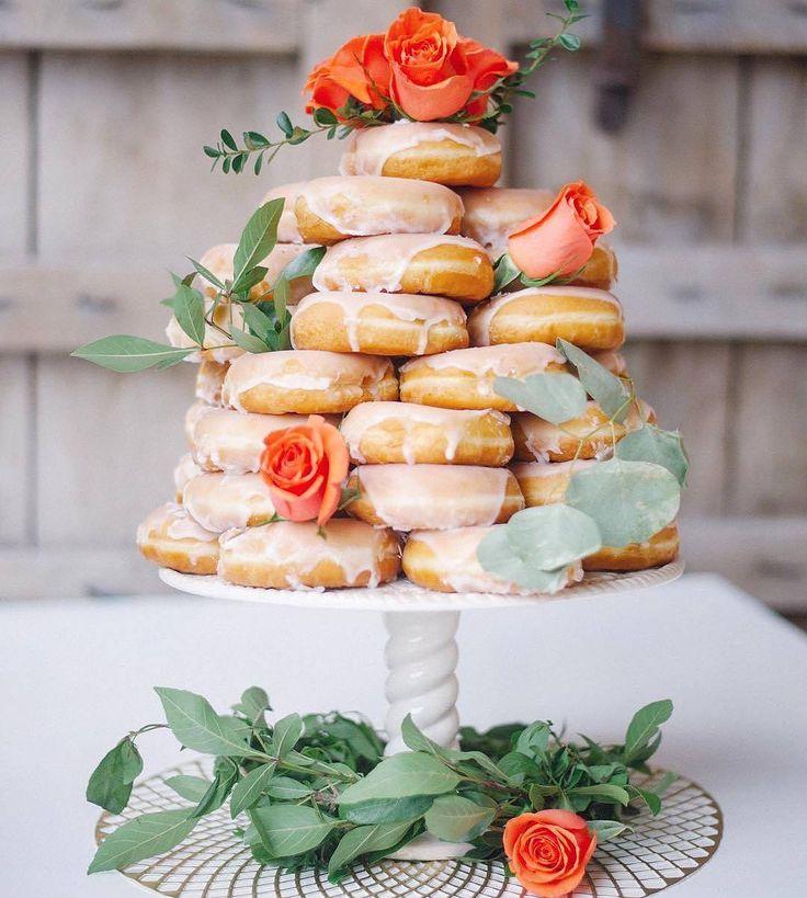 25 torte nuziali per un matrimonio da favola