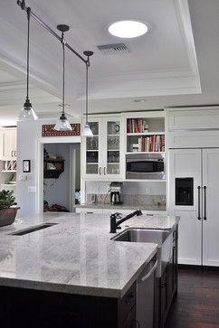 Arcadia Kitchen Remodel - traditional - kitchen - phoenix - Pankow Construction - Design/Remodeling - PHX, AZ