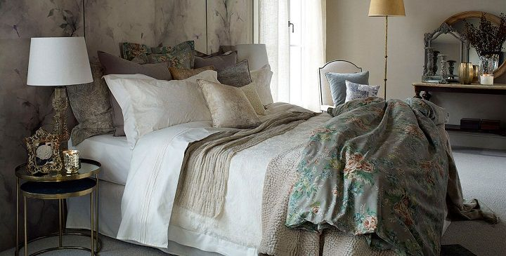 Resultado de imagen de catalogo zara home dormitorios for Dormitorio zara