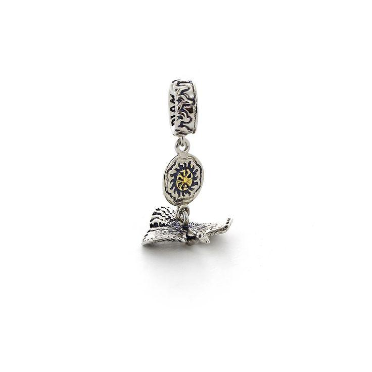 » Подвеска-перлина «Птица счастья»