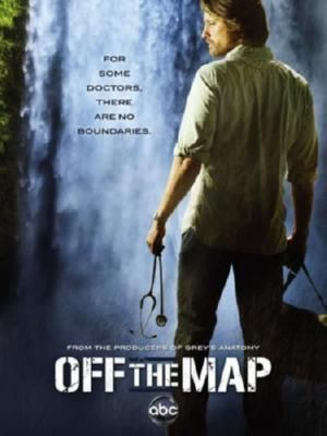Off The Map Puzzle Fun-Size 120 pcs
