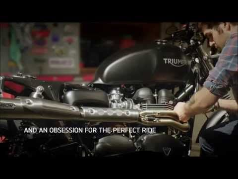 Triumph Motorcycle Parts, Spares & Clothing / Triumph Motorcycles UK | Jack Lilley Triumph